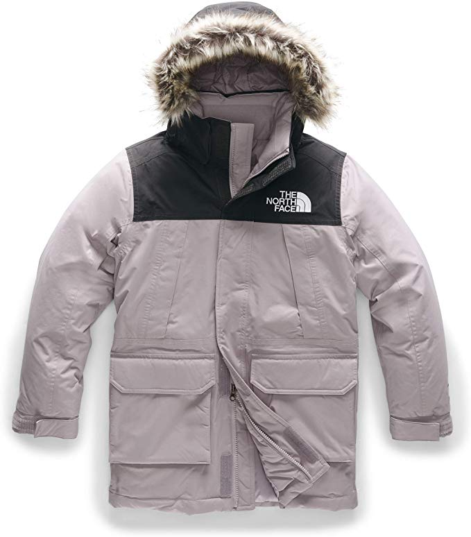 North Face Youth Balanced Rock Light Insulated Jacket