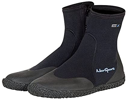 Neo Sports Wetsuit Boots